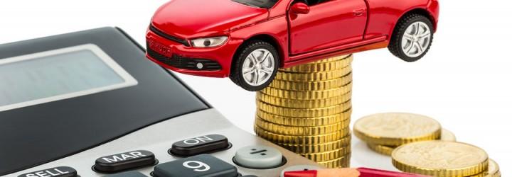 Car Valuation Process